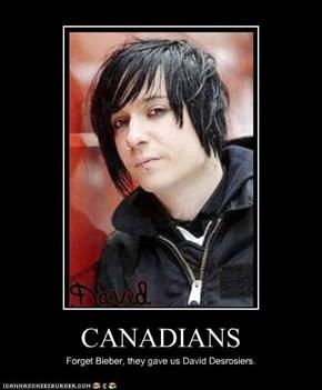 CANADIANS