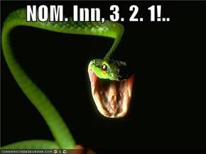 NOM. Inn, 3. 2. 1!..