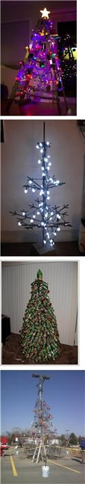 Alternative Christmas Trees