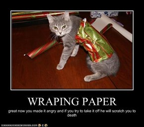 WRAPING PAPER
