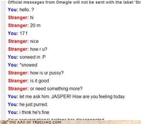 Jasper is fine