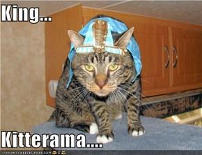 King...  Kitterama....