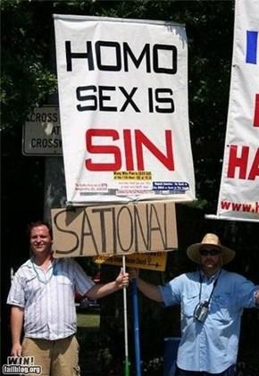 Homo Sex WIN