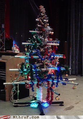 My Geekmas Tree