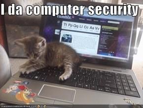 I da computer security