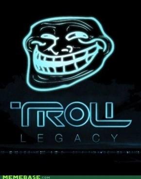 Troll Legacy