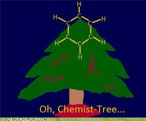Oh, Chemist-tree