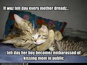 teh day every mother dreadz