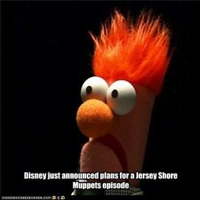 Muppet Shore