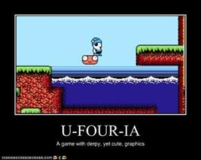 U-FOUR-IA