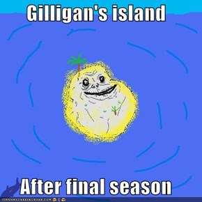 Gilligan's island  After final season