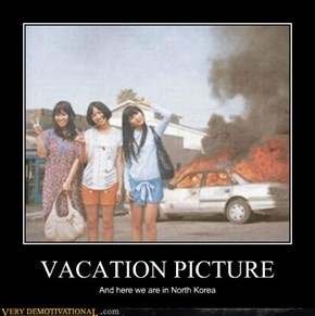VACATION PICTURE