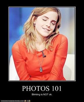 PHOTOS 101