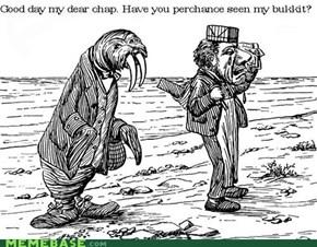 Vintage Lolrus