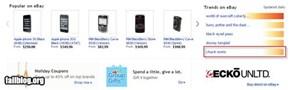 eBay Chuck Norris Trend