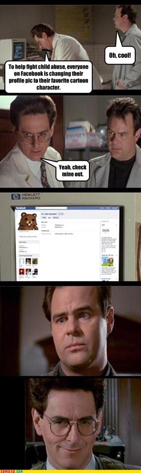 Facebook vs Child Abuse