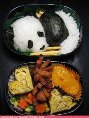 Epicute: Panda Bento