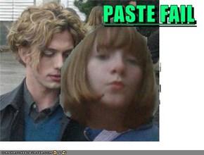 PASTE FAIL