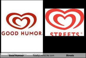 Good Humour Totally Looks Like Streets