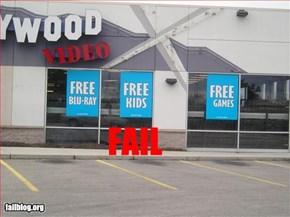 Free Kids