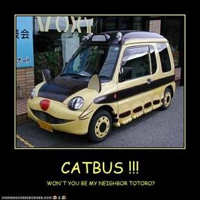 CATBUS !!!