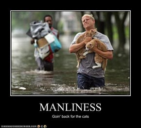 MANLINESS