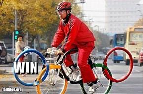Bike WIN
