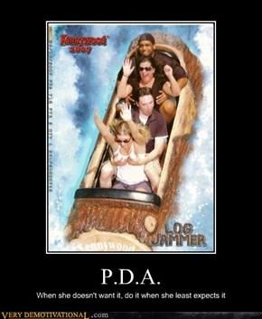 P.D.A.