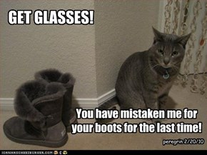 GET GLASSES!