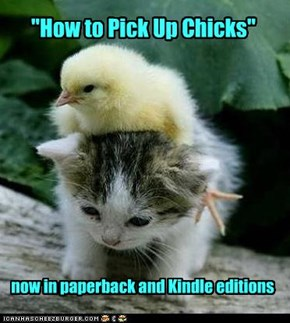 """How to Pick Up Chicks"""