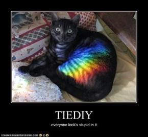 TIEDIY