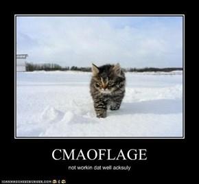 CMAOFLAGE
