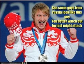 Rusian guyz