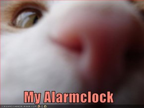 My Alarmclock