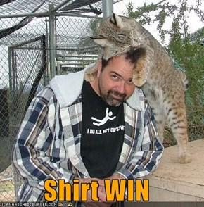 Shirt WIN