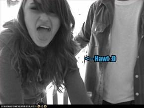 <-- Hawt :D