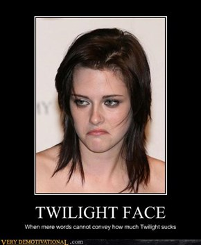 TWILIGHT FACE