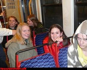 Tram Creep