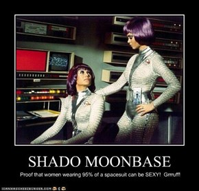 SHADO MOONBASE