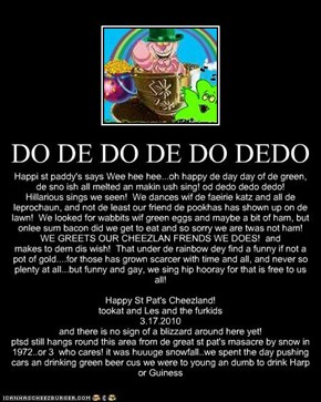 DO DE DO DE DO DEDO