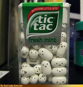 tic tacs after the store closes