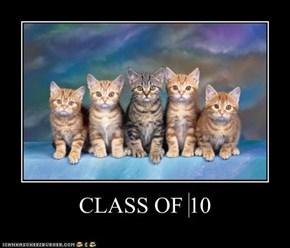 CLASS OF 10