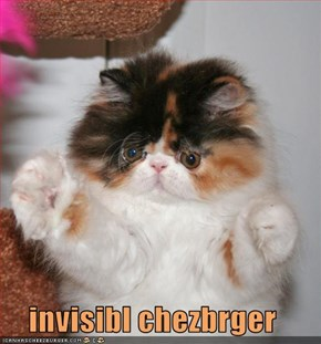 invisibl chezbrger