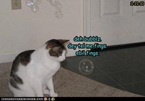deh bubblz.