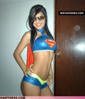 Hottest supergirl EVERx1000