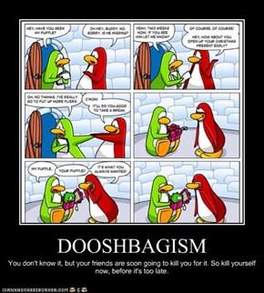 DOOSHBAGISM