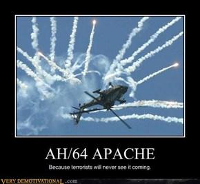 AH/64 APACHE