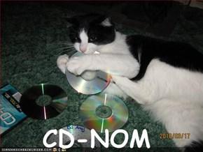 CD-NOM