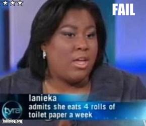 Food Fail
