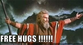 FREE HUGS !!!!!!